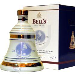 "Bells Decanter 8 years ""Alexander Graham Bell"" (2001) Whisky [0,7L|40%]"