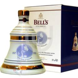 "Bells Decanter 8 years ""Alexander Graham Bell"" (2001) Whisky [0,7L