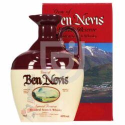 Ben Nevis Special Reserve Whisky [0,7L|40%]
