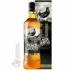 The Black Grouse Whisky [1L 40%]