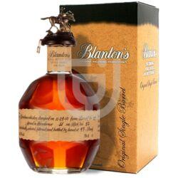 Blantons Single Barrel Whisky [0,7L|46,5%]