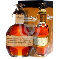 Blantons Straight Whiskey [0,7L|64,8%]