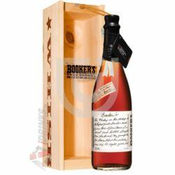 Booker's Bourbon Whisky (FDD) [0,7L 65,3%]