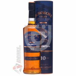 Bowmore Tempest 10 Years (Batch No. 3) Whisky [0,7L|55,6%]