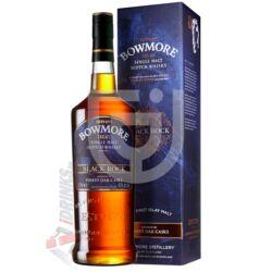 Bowmore Black Rock Whisky [1L|40%]