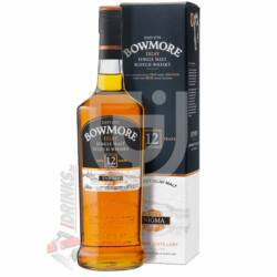 Bowmore Enigma 12 years Whisky [1L|40%]