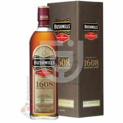 Bushmills 1608 Whiskey (DD) [0,7L 46%]