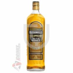 Bushmills Irish Honey Whiskey [0,7L|35%]