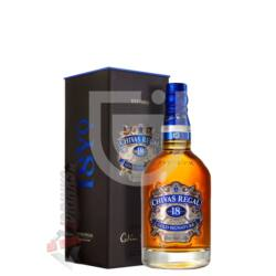Chivas Regal 18 Years Whisky [0,2L|40%]