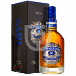 Chivas Regal 18 Years Whisky [1L|40%]