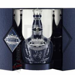 Chivas Regal Royal Salute 21 Years Diamond Jubilee Whisky [0,7L|40%]