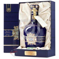 Chivas Regal Royal Salute 100 Cask Whisky [0,7L|40%]