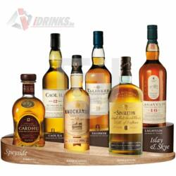 Classic Malts Whisky Selection [4,2L|43%]