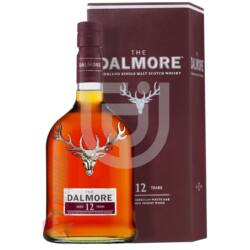 Dalmore 12 Years Whisky [0,7L|40%]