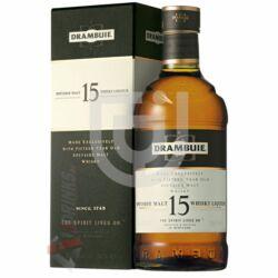 Drambuie 15 Years Whisky [0,7L|43%]