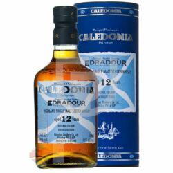 Edradour 12 Years Caledonia Whisky [0,7L|46%]