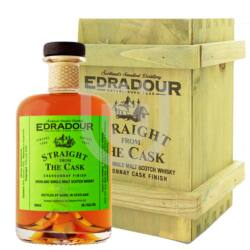 Edradour 12 years Chardonnay Cask Whisky [0,5L|56%]
