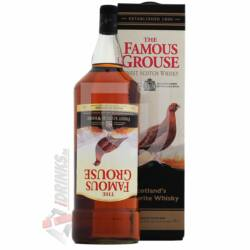 Famous Grouse Whisky [4,5L|40%]