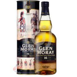 Glen Moray 16 Years Whisky [0,7L 40%]
