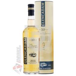 Glencadam 10 Years Whisky [0,7L|46%]