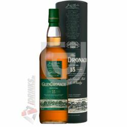 GlenDronach 15 Years Revival Whisky (DD) [0,7L 46%]