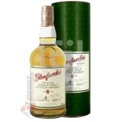 Glenfarclas 8 Years Whisky [0,7L|40%]