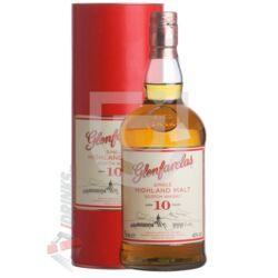 Glenfarclas 10 Years Whisky [0,7L 40%]