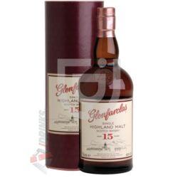 Glenfarclas 15 Years Whisky [0,7L 46%]