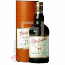 Glenfarclas 17 Years Whisky [0,7L|43%]