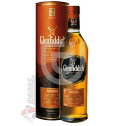 Glenfiddich 14 Years Rich Oak Whisky [0,7L 40%]