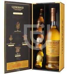 Glenmorangie Discovery Pack [0,85L|41,06%]