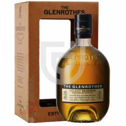 Glenrothes Select Reserve Whisky [0,7L|43%]