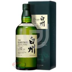Hakushu 12 Years Whisky [0,7L|43%]