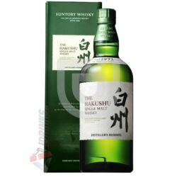 Hakushu Distillers Reserve Whisky [0,7L 43%]