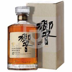 Suntory Hibiki 17 Years Whisky (DD) [0,7L|43%]