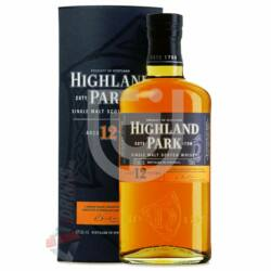 Highland Park 12 Years Whisky [0,7L|40%]