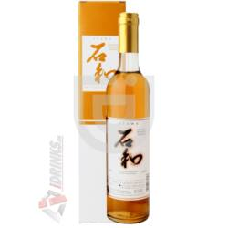 Isawa Blended Whiskey  [0,5L 40%]