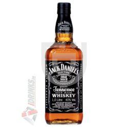 Jack Daniels Whiskey [0,5L|40%]