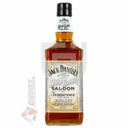 Jack Daniels White Rabbit Saloon Whiskey [0,7L|43%]