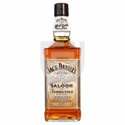 Jack Daniels White Rabbit Saloon Whiskey [0,7L|43%]