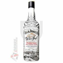 Jack Daniels Winter Jack [0,7L|15%]