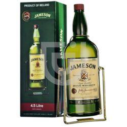 Jameson Whisky [4,5L 40%]