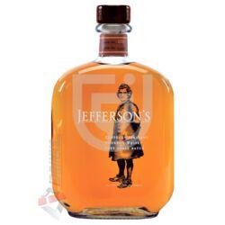 Jefferson's Bourbon Whisky [0,7L|41,2%]