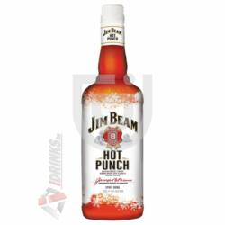 Jim Beam Hot Punch [0,7L|15%]