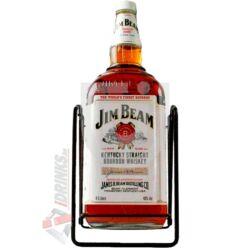 Jim Beam Whisky [3L|40%]