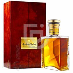 Johnnie Walker - The John Walker 100 Years Whisky [0,7L 40%]