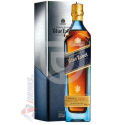 Johnnie Walker Blue Label Porsche Design Whisky [0,7L 40%]