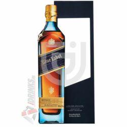 Johnnie Walker Blue Label Porsche Design Whisky (DD) [0,7L 40%]