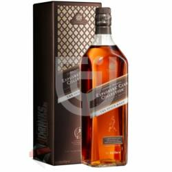 """Johnnie Walker Explorer's Club Collection """"The Spice Road"""" Whisky [1L