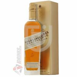 Johnnie Walker Gold Label (Reserve) Whisky [0,7L|40%]
